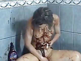 Lili Hot Chocolate Jacuzi Two