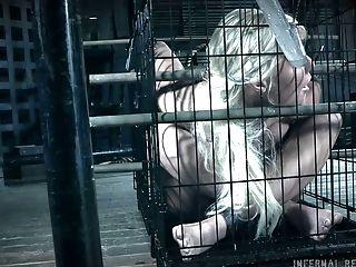 Subordinated Blonde Whore London Sea Manhandled And Tantalized Xxx