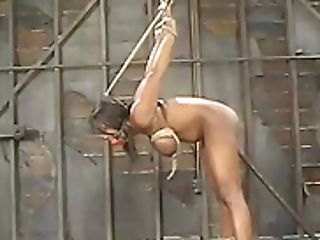 Giant Titted Black Mummy Jada Fire Gets Plowed Hard By Two Milky Guys