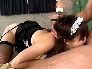 Momoka Rin Makes Magic With Her Nice Cootchie