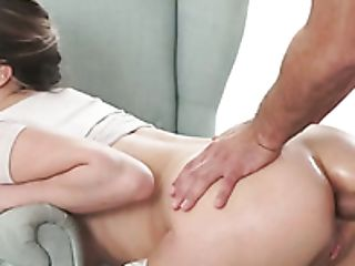 Tall Big-chested Cutie Paulina Soul Can Make A Fucking A Lot More Satisfying