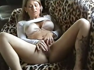 This Neat Stunner Masturbates A Lot And This Dude Loves Providing Her Oral Romp