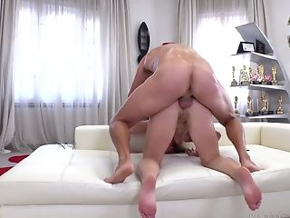 Xxx And Rough Anal Invasion Fuck For Blonde Hoe Valentina R