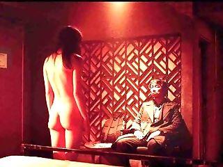 Alexandra Daddario - Lost Nymphs And Love Hotels (2020)