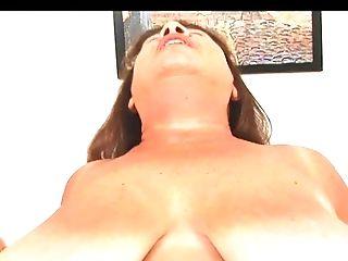 Saggy Tits Grand-ma