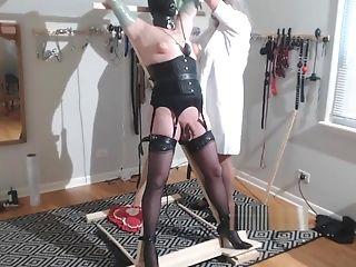 Spun With Mistress