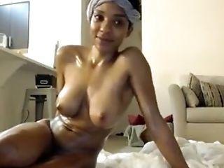 Fleshy Black Escort