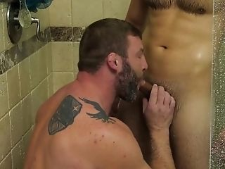 Biphoria - Wifey Catches Hubby With Coach
