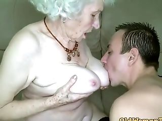 Grand-ma Xozilla Pornography Movies Starlet Norma Getting Laid Her Boy Tool.