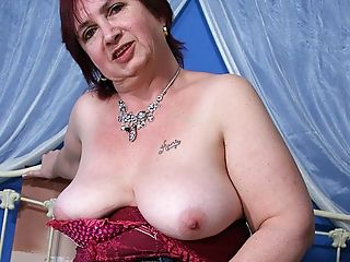 MISTY: Free older mature porn videos