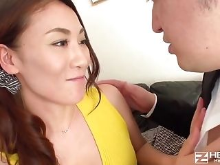 Hot Sexy Asian Breezy Getting Fucked By Her Chief