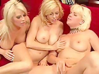 Humiliatedmilfs - Matures Lesbo Threesome