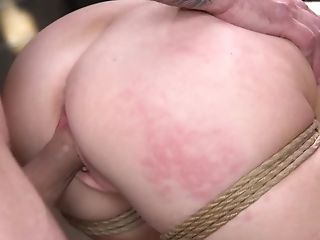 Sexy Stunner Revved Quest For Salt Into Domination & Submission Bang-out With Neighbor