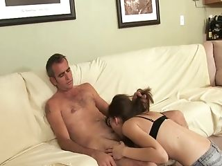 Petite Teenager Teenage Gets Her Poon Wrecked By Her Stepfather