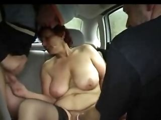 Granny Car Joy