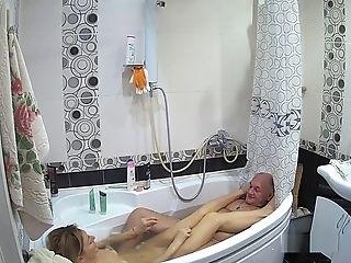 Hot Xxx Hidden Cams Of Blondes Railing Boners