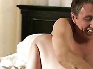 Wonderful Big-titted Wifey Chanel Preston Gets Her Humid Muff Fucked In The Evening