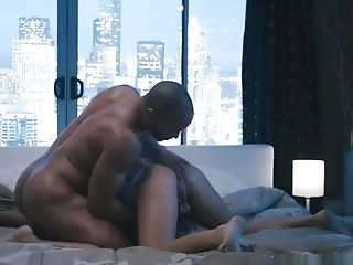 Petite Shemale Khloe Kay Gets Her Donk Banged By Her Black Hubby