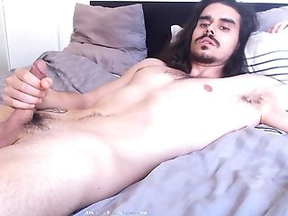 Hot Teen Boy Masterbating