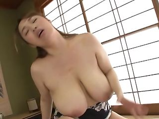 Cheerful Japanese Is Ready For An Amazing Fuck With Her Paramour
