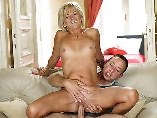 Tasty Granny