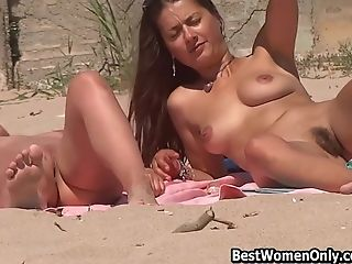 Hairy Femmes Croatia Nude Beach Keek