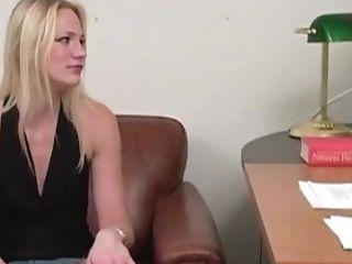 Dr Phlls Interracial Fucky-fucky Consultations - Scene Four