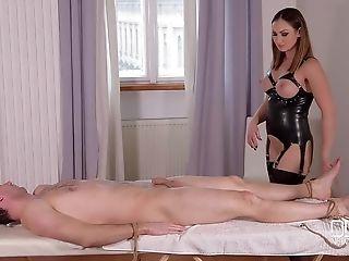 Porn giant clit bra