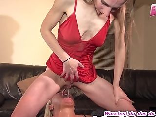 German Piss In Mouth Internal Ejaculation Orgy With Internal Ejaculation