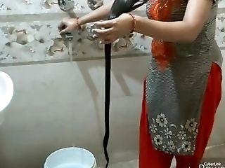 Indian Hair Dunk