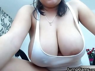 Dirty Large Saggy Tits Nymphomaniac