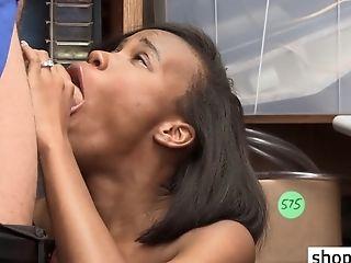 latex ball gag fuck brittney white takes it hard