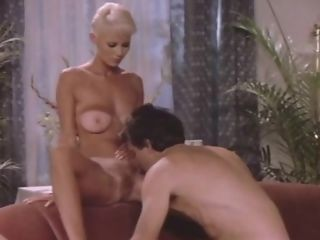 Old-school Sex Industry Star Seka Getting Fucked Hard