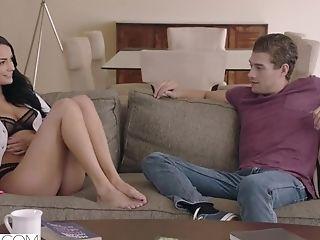 Sofi Ryan - I Love Getting Laid My Best Friend's Step-brother