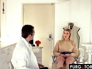 Purgatoryx The Dentist Vol Two Part 1 With Anny Aurora