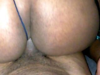 Dominican Tranny