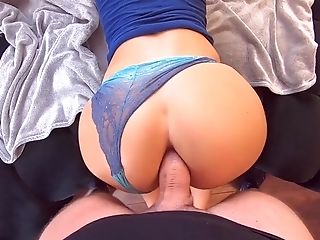Point-of-view Assfuck Xxx With Barely Legal-years-old Mia - Buggered