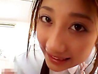Incredible Japanese Chick An Nanba, Hikari Kisugi, Izumi Hasegawa In Best Point Of View, Oral Job Jav Clip