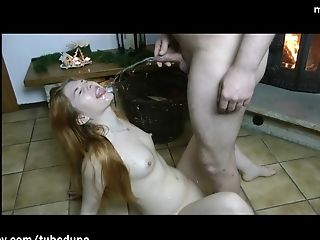 Mydirtyhobby - German First-timer Little-nicky Pissing Compilation