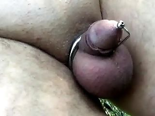 Ball torture gay The Unspeakable