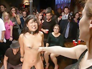 Adorable Asian Model Disgraced - Publicdisgrace