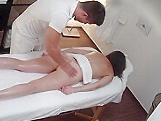 Czechmassage - Rubdown E210