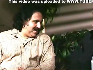 Classical Antique Pornography With Ron Jeremy And Peter North