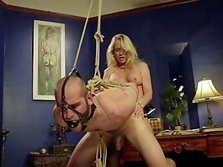 Hot Matures Treats Her Boy Toy With Supreme Fervor