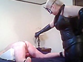Mistress And Sub