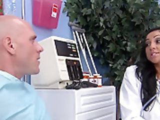 Brazzers - Doctors Escapade - Audrey Bitoni Johnny Sins - Fantasy Hospital