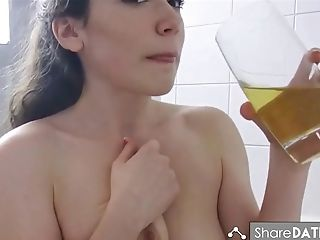 Girl Naked Horny Sex