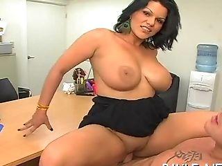 Round Backside Mom Adores Xxx