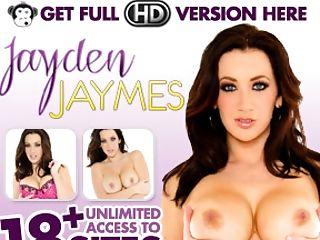 Jayden Jaymes In Jayden's Bathtub Solo - Jaydenjaymesxxx