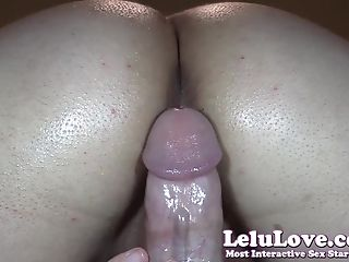 Lelu Love-point Of View Tip Taunting Fucky-fucky Hand Jobs Cum Shot